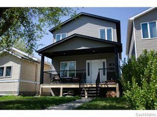 Photo 2: 358 OTTAWA Street in Regina: Churchill Downs Single Family Dwelling for sale (Regina Area 03)  : MLS®# 534903