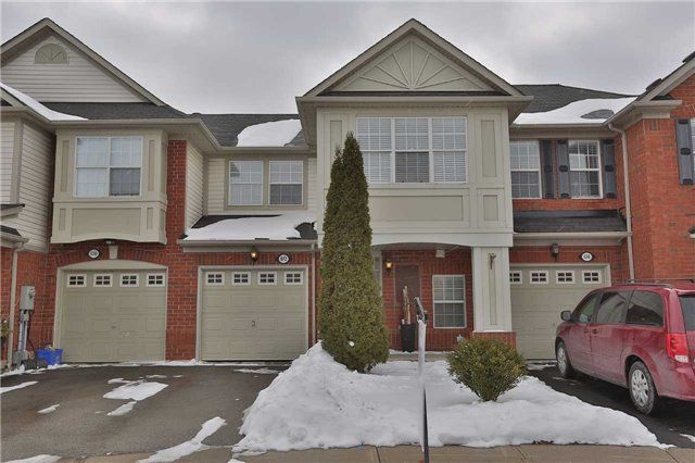 Main Photo: 672 Edwards Avenue in Milton: Beaty House (2-Storey) for sale : MLS®# W3431863