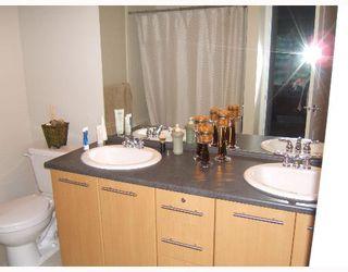 "Photo 6: 405 9339 UNIVERSITY Crescent in Burnaby: Simon Fraser Univer. Condo for sale in ""Harmony"" (Burnaby North)  : MLS®# V650601"