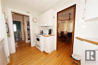 Photo 12: 254 Waterloo Street in Winnipeg: Residential for sale (1C)  : MLS®# 1819777