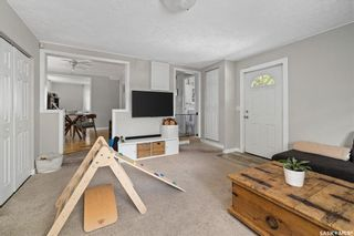 Photo 19: 814 K Avenue South in Saskatoon: King George Residential for sale : MLS®# SK856294