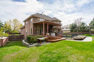 "Photo 19: 11383 162 Street in Surrey: Fraser Heights House for sale in ""Fraser Ridge Estate"" (North Surrey)  : MLS®# R2363717"
