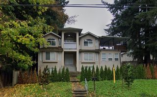 Photo 1: 8863 KING GEORGE Boulevard in Surrey: Queen Mary Park Surrey House for sale : MLS®# R2597521