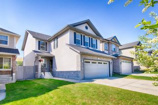 Photo 2: 272 Kincora Drive NW in Calgary: Kincora Detached for sale : MLS®# A1149884