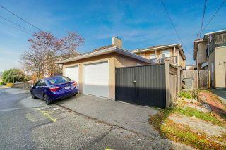 Photo 11: 2388 CAMBRIDGE Street in Vancouver: Hastings 1/2 Duplex for sale (Vancouver East)  : MLS®# R2418192