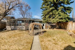 Photo 42: 436 38 Street SW in Calgary: Spruce Cliff Detached for sale : MLS®# A1091044