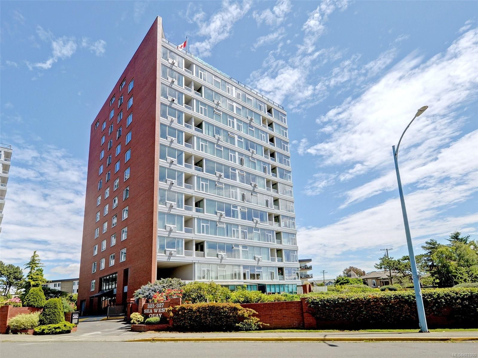 Main Photo: 201 325 Maitland St in : VW Victoria West Condo for sale (Victoria West)  : MLS®# 883300