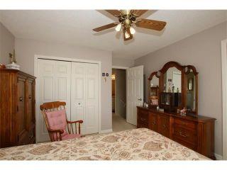 Photo 36: 155 CRAWFORD Drive: Cochrane House for sale : MLS®# C4092224