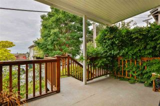 Photo 2: 205 NINTH STREET in New Westminster: Uptown NW House for sale : MLS®# R2378505