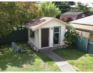 Photo 9: 1253 Sutherland Avenue in North Vancouver: Boulevard House for sale : MLS®# V785862