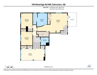 Photo 43: 199 Westridge Road in Edmonton: Zone 22 House for sale : MLS®# E4236437
