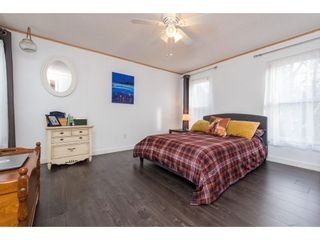 "Photo 21: 83 43201 LOUGHEED Highway in Mission: Dewdney Deroche Manufactured Home for sale in ""Nicomen Village"" : MLS®# R2529405"