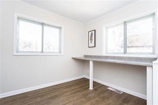Photo 15: 1221 Wolseley Avenue in Winnipeg: Residential for sale (5B)  : MLS®# 1906399