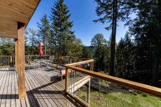 Photo 11: 894 BOLTON Road: Bowen Island House for sale : MLS®# R2433387