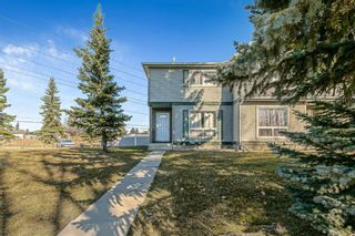 Main Photo: 1 220 Erin Mount Crescent SE in Calgary: Erin Woods Row/Townhouse for sale : MLS®# A1154896