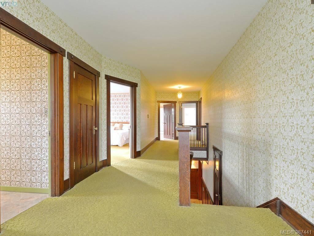 Photo 8: Photos: 1442 Rockland Ave in VICTORIA: Vi Rockland House for sale (Victoria)  : MLS®# 778533