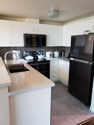 Photo 6: 801 555 JERVIS STREET in Vancouver: Coal Harbour Condo for sale (Vancouver West)  : MLS®# R2330860