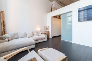 Photo 3: 231 770 Fisgard St in : Vi Downtown Condo for sale (Victoria)  : MLS®# 871900