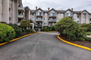 """Photo 3: 410 45520 KNIGHT Road in Chilliwack: Sardis West Vedder Rd Condo for sale in """"MORNINGSIDE"""" (Sardis)  : MLS®# R2488394"""