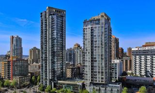 """Photo 17: 3107 1199 SEYMOUR Street in Vancouver: Downtown VW Condo for sale in """"THE BRAVA"""" (Vancouver West)  : MLS®# R2305420"""
