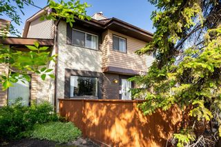 Photo 20: 3 160 Grassie Boulevard in Winnipeg: Oakwood Estates Condominium for sale (3H)  : MLS®# 202112692