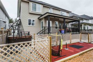 "Photo 19: 2676 CABOOSE Place in Abbotsford: Aberdeen House for sale in ""Station Hills"" : MLS®# R2300658"
