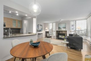"""Photo 7: 401 1405 W 12TH Avenue in Vancouver: Fairview VW Condo for sale in """"The Warrenton"""" (Vancouver West)  : MLS®# R2236549"""