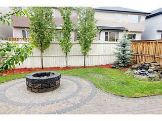 Photo 19: 125 EVERWILLOW Green SW in CALGARY: Evergreen Residential Detached Single Family for sale (Calgary)  : MLS®# C3571623