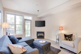 Photo 11: 210 208 Holy Cross Lane SW in Calgary: Mission Apartment for sale : MLS®# A1026113