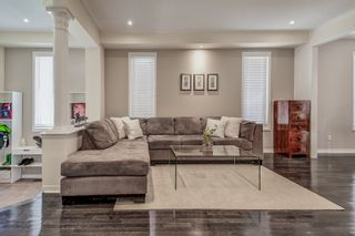 Photo 6: 5172 Littlebend Drive in Mississauga: Churchill Meadows Freehold for sale