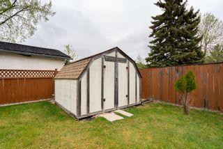 Photo 34: 22 Farnham Road in Winnipeg: Southdale House for sale (2H)  : MLS®# 202112010