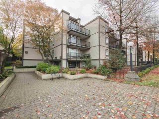 """Main Photo: 106 1040 E BROADWAY in Vancouver: Mount Pleasant VE Condo for sale in """"Mariner Mews"""" (Vancouver East)  : MLS®# R2622579"""