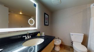 """Photo 8: 520/522 4050 WHISTLER Way in Whistler: Whistler Village Condo for sale in """"THE HILTON"""" : MLS®# R2530704"""