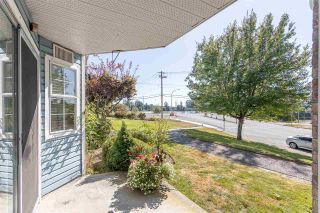 "Photo 20: 117 11510 225 Street in Maple Ridge: East Central Condo for sale in ""RIVERSIDE"" : MLS®# R2541802"