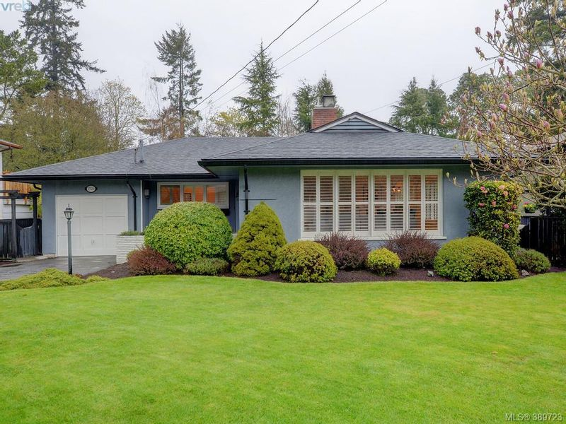 FEATURED LISTING: 2526 Kilgary Pl VICTORIA