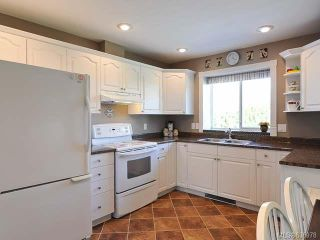 Photo 11: 1802 HAWK DRIVE in COURTENAY: Z2 Courtenay East House for sale (Zone 2 - Comox Valley)  : MLS®# 636978