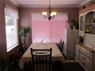 Photo 4: 21122 DEWDNEY TRUNK Road in Maple Ridge: Southwest Maple Ridge 1/2 Duplex for sale : MLS®# V886741