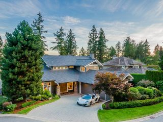 Photo 20: 4838 VISTA Place in West Vancouver: Caulfeild House for sale : MLS®# R2616906