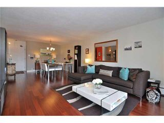 """Photo 8: 310 1235 W 15TH Avenue in Vancouver: Fairview VW Condo for sale in """"The Shaughnessy"""" (Vancouver West)  : MLS®# V1066041"""