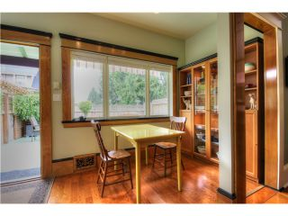 Photo 9: 2639 CAROLINA ST in Vancouver: Mount Pleasant VE House for sale (Vancouver East)  : MLS®# V1062319
