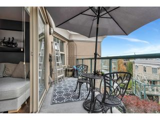 """Photo 20: 325 332 LONSDALE Avenue in North Vancouver: Lower Lonsdale Condo for sale in """"Calypso"""" : MLS®# R2625406"""
