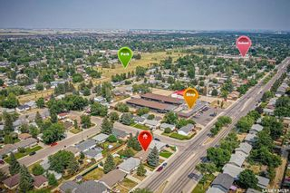 Photo 40: 3806 Diefenbaker Drive in Saskatoon: Confederation Park Residential for sale : MLS®# SK864052