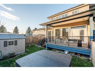 Photo 37: 19418 117 Avenue in Pitt Meadows: South Meadows 1/2 Duplex for sale : MLS®# R2544072