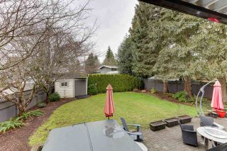 Photo 32: 688 POPLAR Street in Coquitlam: Central Coquitlam House for sale : MLS®# R2541774