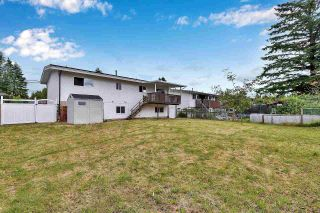 Photo 21: 32104 7TH Avenue in Mission: Mission BC House for sale : MLS®# R2588125