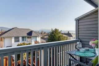 """Photo 4: 31 2615 FORTRESS Drive in Port Coquitlam: Citadel PQ Townhouse for sale in """"ORCHARD HILL"""" : MLS®# R2447996"""