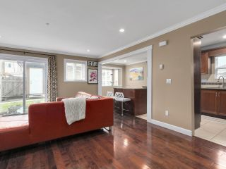 """Photo 2: 8445 FREMLIN Street in Vancouver: Marpole 1/2 Duplex for sale in """"MARPOLE"""" (Vancouver West)  : MLS®# R2135044"""