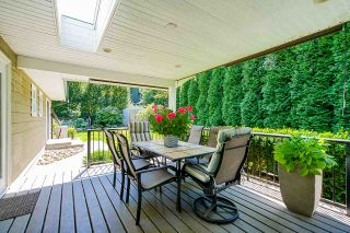 """Photo 5: 2993 132 Street in Surrey: Crescent Bch Ocean Pk. House for sale in """"CRESCENT PARK"""" (South Surrey White Rock)  : MLS®# R2491564"""