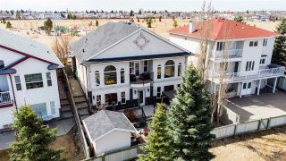 Photo 44: 7528 161A Avenue NW in Edmonton: Zone 28 House for sale : MLS®# E4238024