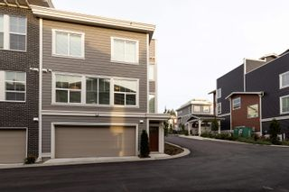 """Photo 35: 71 8371 202B Street in Langley: Willoughby Heights Townhouse for sale in """"Kensington Lofts"""" : MLS®# R2624077"""